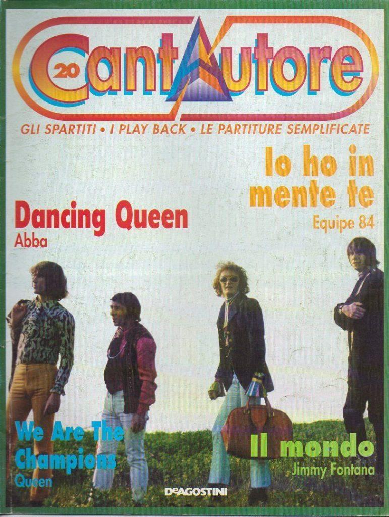 rivista-cantautore-nr-20-spartiti-di-queen-abba